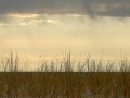 Nubi minacciose su Warnemunde
