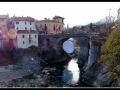 Il ponte sulla Dora
