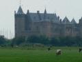 Il castello sul mare interno
